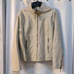 Women's Tan Jacket